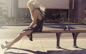 Picture Celebrities, Anna Faris, Photoshoot