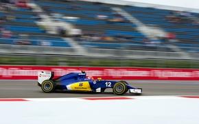 Picture Profile, Formula 1, Clean, C34, Felipe Nasr