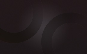 Picture background, round, texture, dark Wallpapers, Circles Black, plain Wallpaper