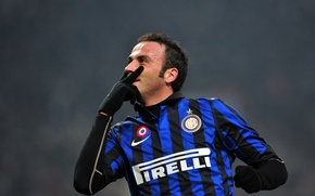 Picture football, pussy, football, serie a, international, pazzini