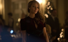 Picture Blake Lively, Blake Lively, The Age of Adaline, Age Of Adaline