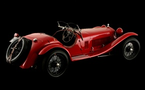 Wallpaper spider, 2300, alfa romeo, corto