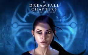 Picture girl, Adventure, Blink Studios, Rakel Johnsen, Red Thread Games, Dreamfall Chapters: The Longest Journey