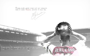 Picture background, the inscription, the ball, legend, Arsenal, stadium, Arsenal, legend, Football Club, The Gunners, The …