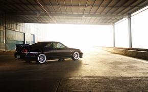 Picture Nissan, GT-R, R32, Skyline, V-spec