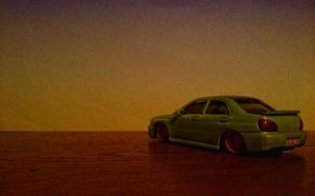 Picture auto, Subaru, models