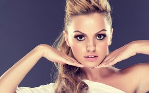 Picture Girl, Hot, Alexandra
