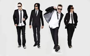 Picture music, group, rock, Gleb Samoilov, Valery End It Turned, The MATRIXX, Dmitry Snake Khakimov, Constantine …