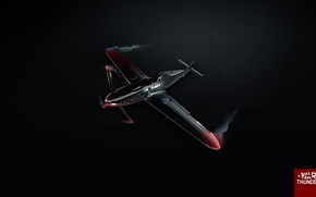 Picture aircraft, MMO, War Thunder, the simulator, Gaijin Entertainment, world of planes