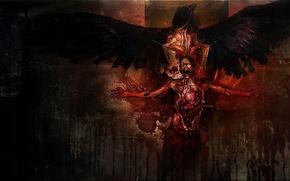 Picture bird, the corpse, horror, SEGA, Criminal Origins, Monolith, Condemned