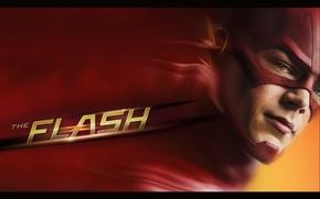 Picture TV Series, Flash, The Flash, Grant Gustin, Grant Gastin