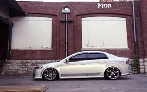 Picture profile, honda, Honda, accord, chord, acura, stance, Acura