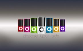 Picture Apple, iPod, EPL, Nano, IPod