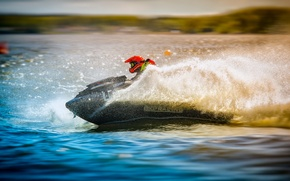 Picture race, sport, boat