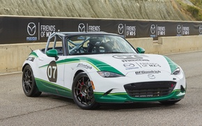 Picture Mazda, Roadster, Mazda, MX-5
