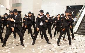 Picture dance, Step forward-4, Ryan Guzman, Step Up Revolution, Kathryn McCormick