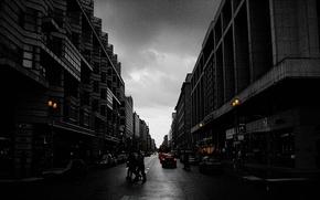 Picture photo, people, city, street, Germany, street, Berlin