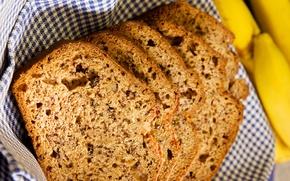 Picture bread, cereals, flour