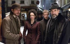 Picture street, Josh Hartnett, the series, drama, horror, Josh Hartnett, Eva Green, Timothy Dalton, Eva Green, …