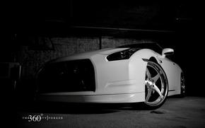 Wallpaper auto, Wallpaper, skaylan, Nissan