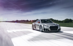 Picture Audi, Audi, concept, turbo, 2015, clubsport