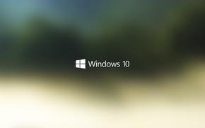 Picture Macro, Windows, Background, Logo, Start, Hi-Tech
