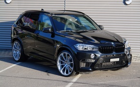 Picture BMW, Tuning, BMW, X5 M