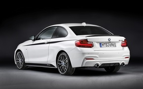 Picture BMW, 2014, 2-Series, Performance Parts, Coupe M