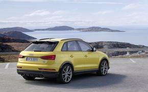 Picture Audi, Audi, Q3