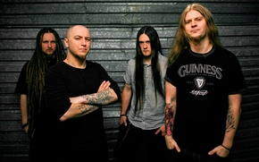 Picture Poland, Technical Death Metal, Decapitated