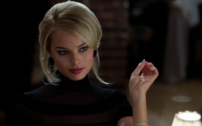 Picture The Wolf of Wall Street, The wolf of wall street, Margot Robbie, Naomi Lapaglia