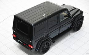 Picture mercedes, brabus, benz, g65, 800_widestar