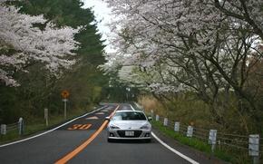 Picture Subaru, Mountain, BRZ, Subaru BRZ, Subaru Car