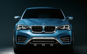 Picture Concept, BMW, 2013, F26