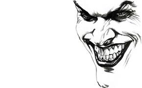 Picture smile, Joker, joker