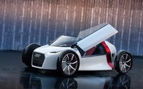 Picture Audi, concept, 2011, Urban