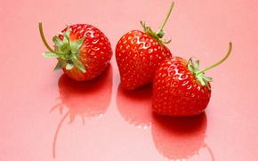 Picture berries, strawberry, fruit, Strawberry, sweet