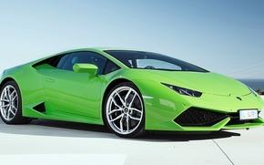 Picture Lamborghini, 2014, LP 610-4, Huracan, LB724