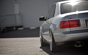 Picture Audi, Audi, tuning, stance