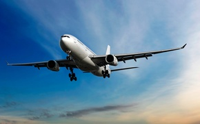 Picture wallpaper, airplane, aviation