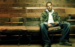 Picture Board, actor, Paul Walker, Paul Walker