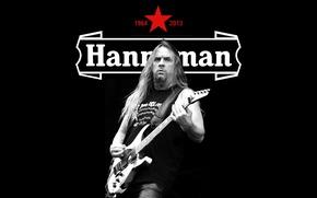 Picture metal, rip, slayer, thrash, hanneman