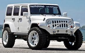 Picture jeep, Wrangler, Jeep, 2013, Wrangler, Starwood Motors