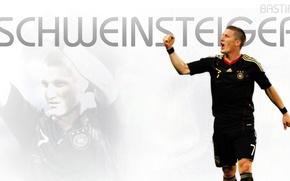 Picture football, germany, bayern, Bastian, schweinsteiger