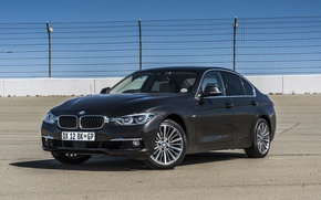 Picture BMW, BMW, sedan, F30, Sedan, 3-Series