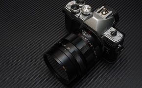 Picture background, the camera, Olympus, Mark II, E-M10, MKII