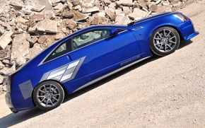 Picture Cadillac, CTS-V, Design, GeigerCars