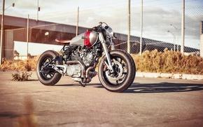 Wallpaper motorcycle, yamaha, moto, bike