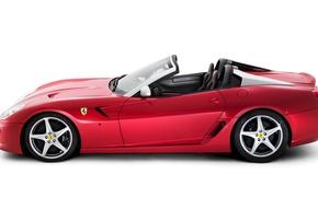 Picture car, ferrari, italia