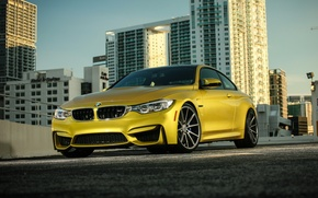 Picture BMW, WHEELS, VOSSEN